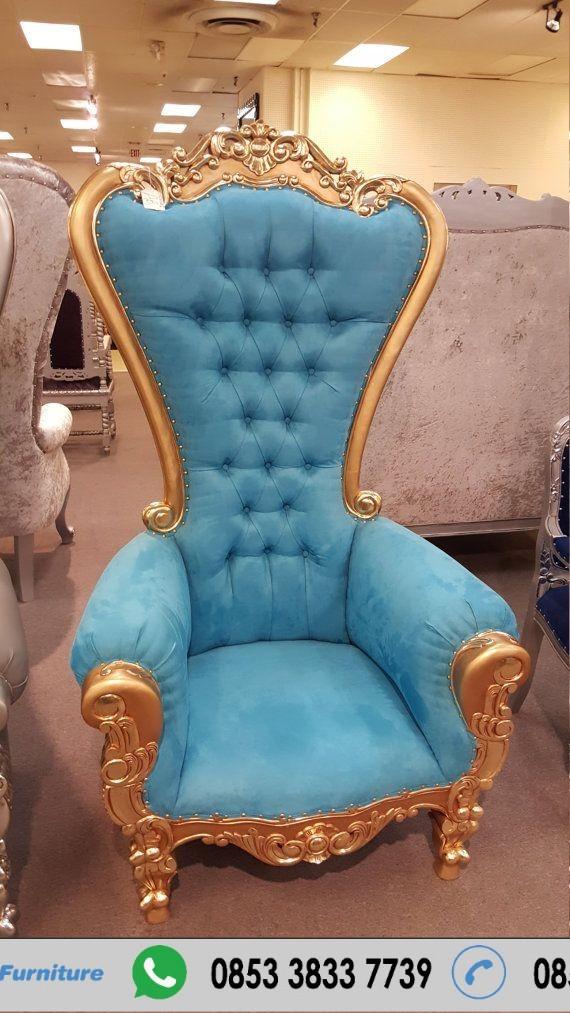 Sofa Syahrini Princess Queen Harga Murah
