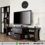 Bufet Tv Stand Minimalis Terbaru Modern