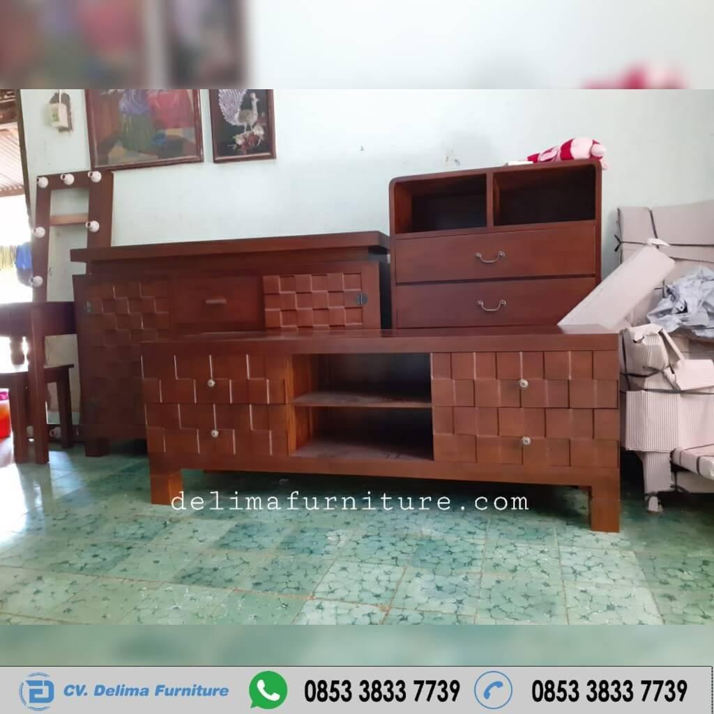 Jepara Bufet Tv