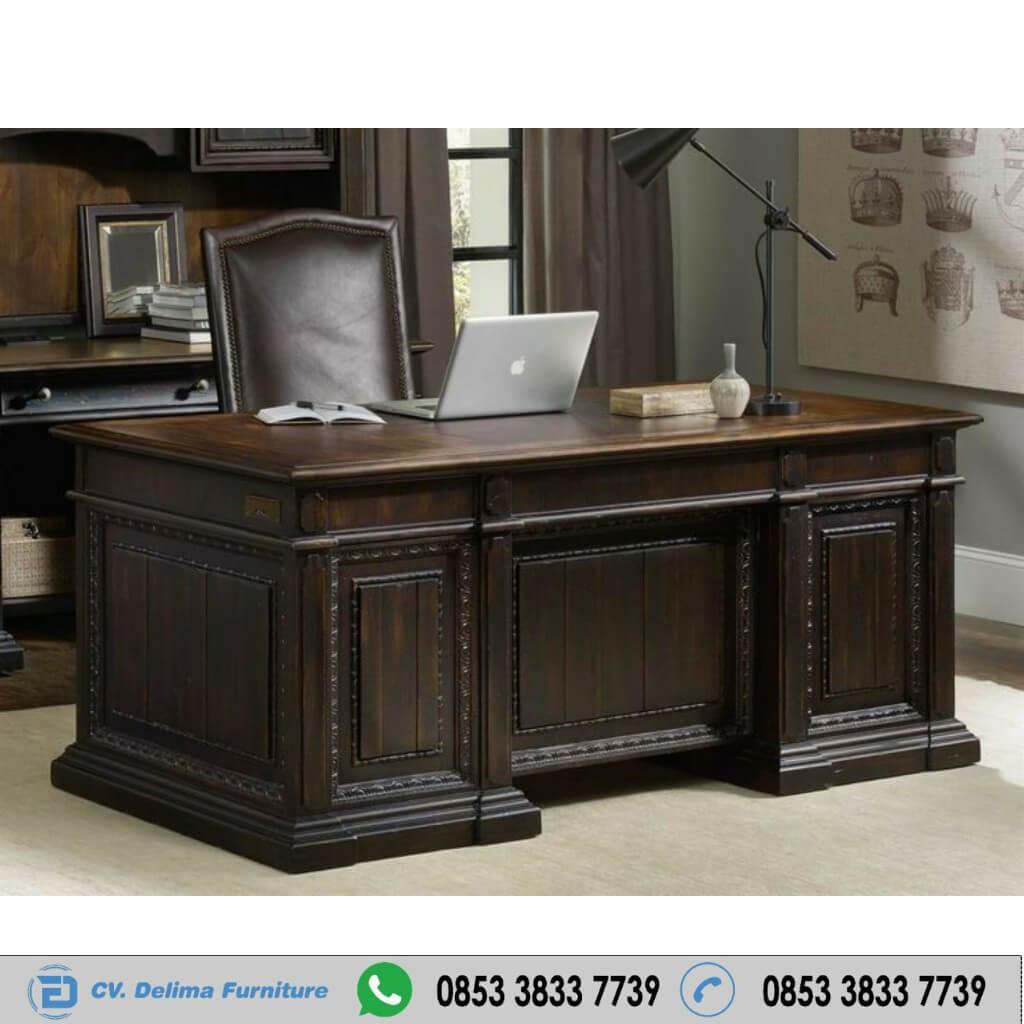 Furniture Kepala Kantor