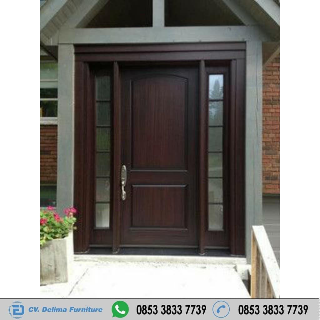 Pintu Rumah Bekasi