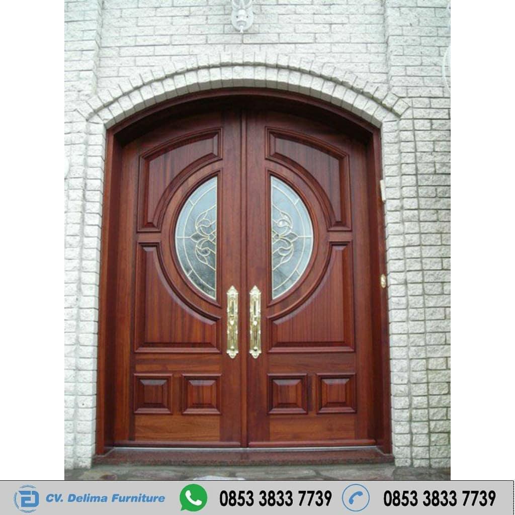 Pintu Rumah Bogor