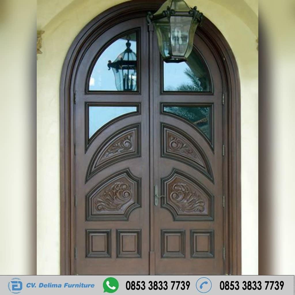 Pintu Rumah Depok