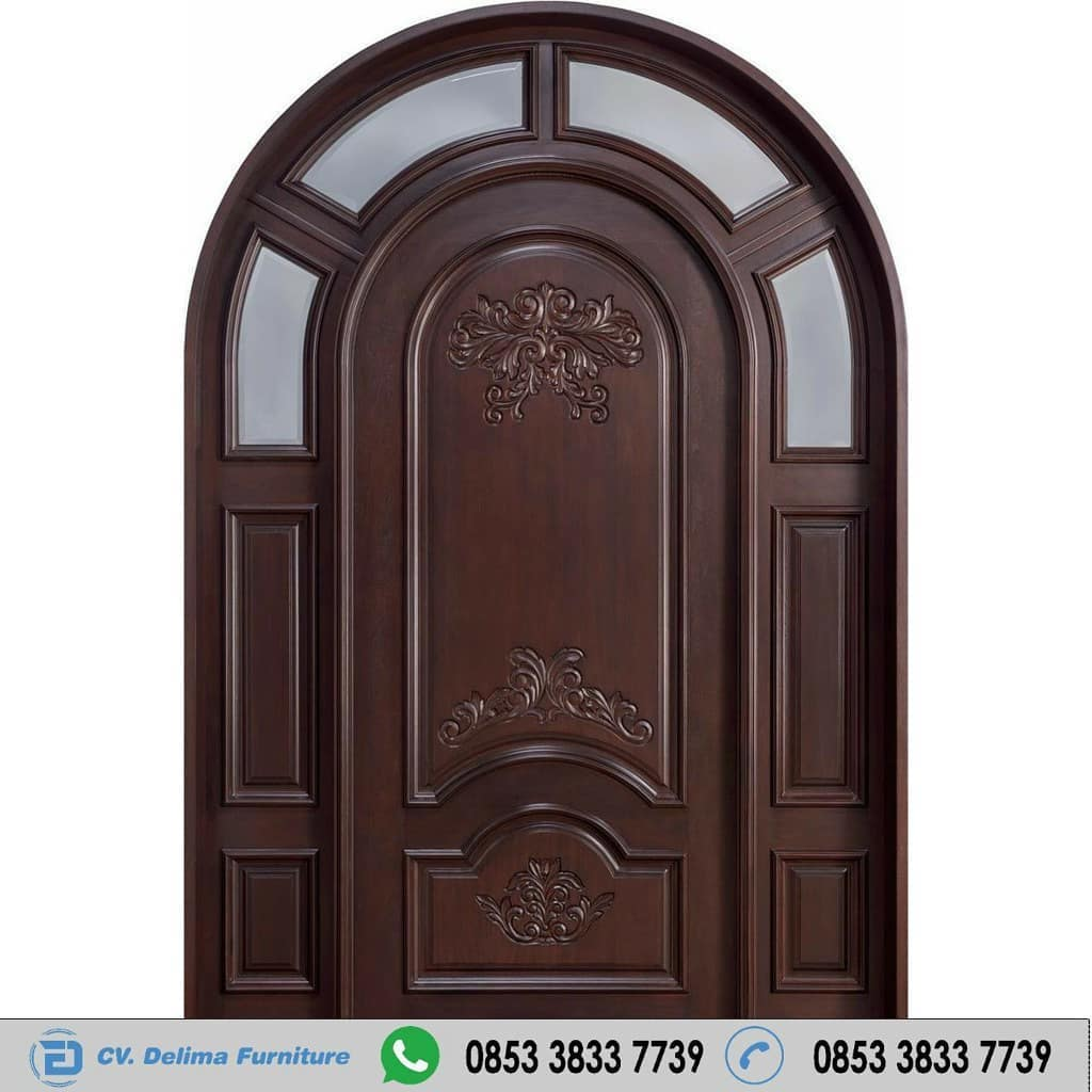 Pintu Rumah Jepara