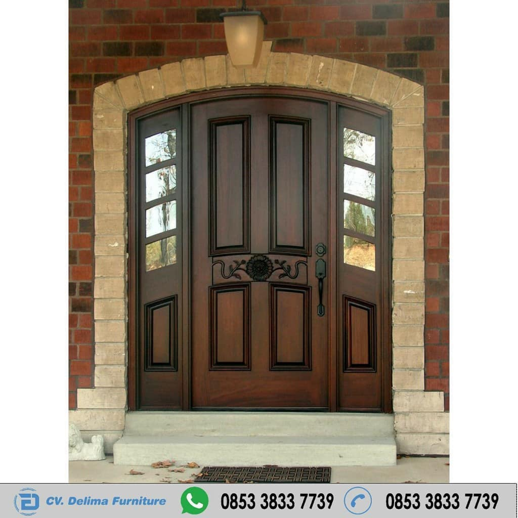 Pintu Rumah Semarang