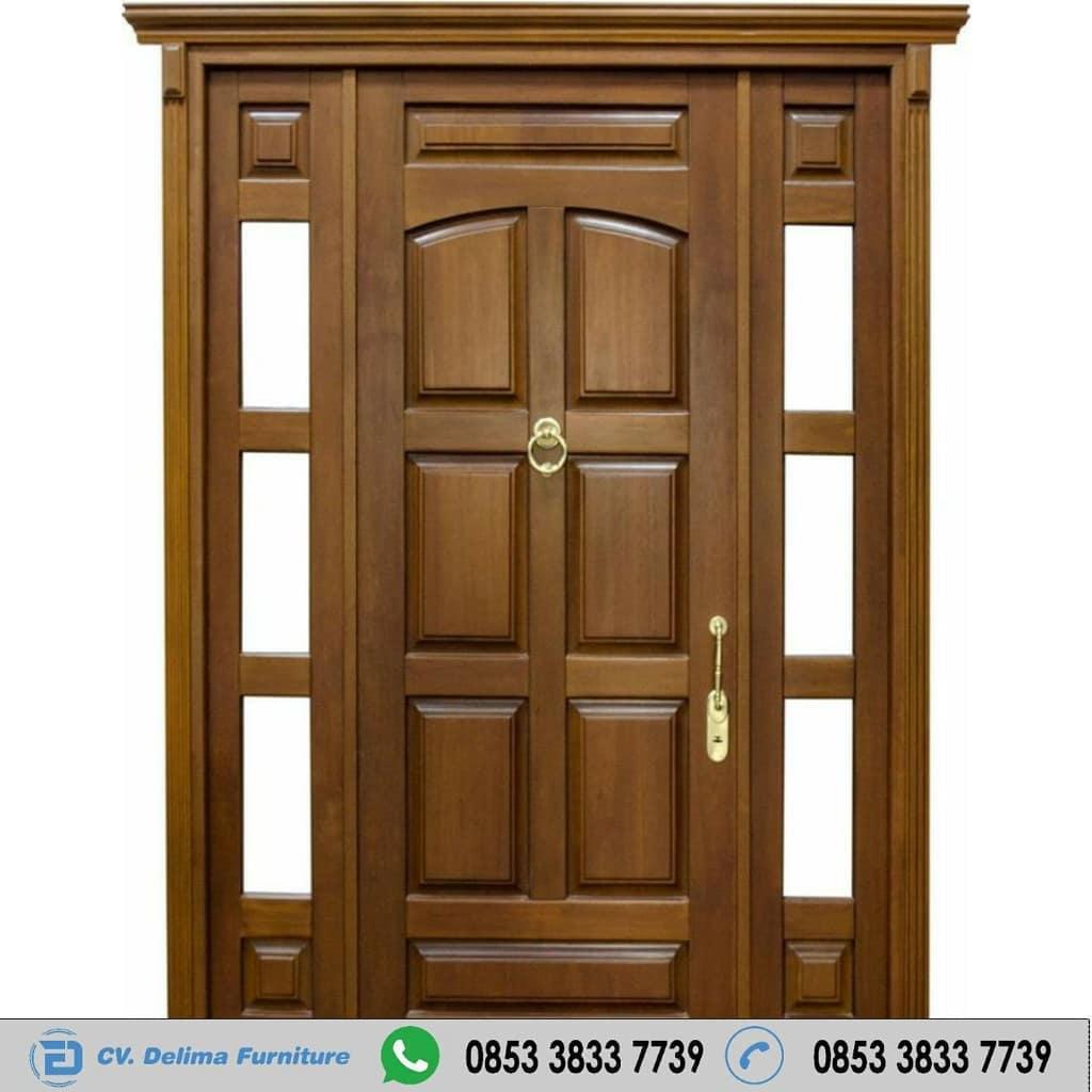 Pintu Rumah Surabaya