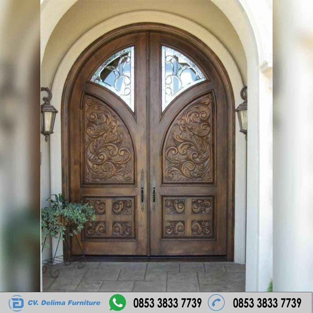 Pintu Rumah Tangerang